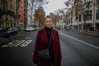 The Wider Image: Scarred by 2020, Gen Z looks to a COVID-free future