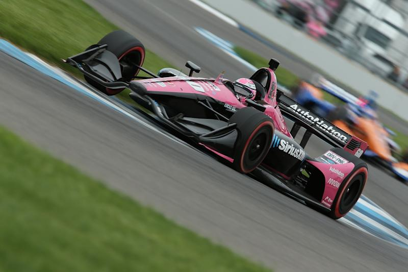 Meyer Shank gets full Indy season with Andretti deal