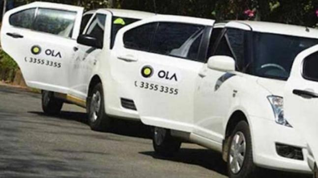 The order of suspension had been issued on March 18 as Ola was charged with running bike taxis in violation of license conditions that also violated government rules.