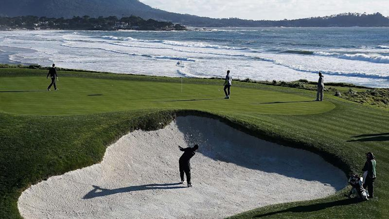 at u0026t pebble beach pro