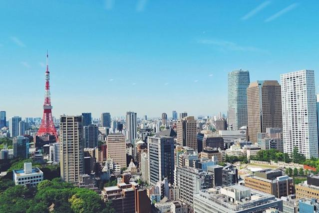 <p>No. 3: Tokyo, Japan<br>Cost of a date: $163<br>(Getty) </p>