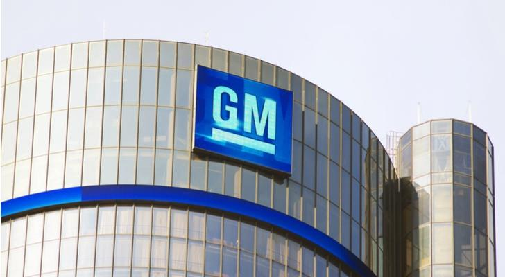 General Motors Company's (GM) Self-Driving Car Ambitions Get a Boost