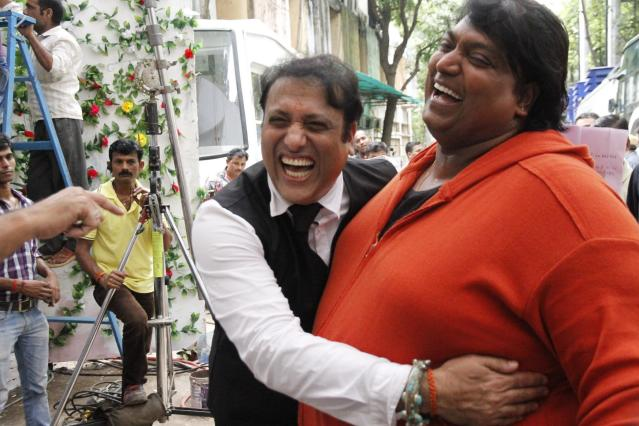 <p>After choreographing for hundreds of movies, Ganesh Acharya founded the Ganesh Acharya Dance Academy in India's cultural capital, Kolkata. Children of all ages have enrolled to this institute. One can choose from a long list of dance forms including Zumba, Salsa, Contemporary, Garba, Sufi, and Hip Hop. </p>