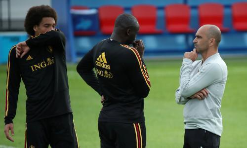 Romelu Lukaku working on helping Belgium to win rather than Golden Boot