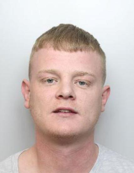 Dunford was found guilty of attempted murder and possession of a firearm with intent to endanger life on Monday after a six-week trial at Sheffield Crown Court.
