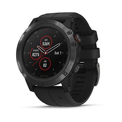 "<p><strong>Garmin</strong></p><p>amazon.com</p><p><strong>$471.99</strong></p><p><a href=""https://www.amazon.com/dp/B07D9FB15R?tag=syn-yahoo-20&ascsubtag=%5Bartid%7C2142.g.34370773%5Bsrc%7Cyahoo-us"" rel=""nofollow noopener"" target=""_blank"" data-ylk=""slk:Shop Now"" class=""link rapid-noclick-resp"">Shop Now</a></p><p>The Fenix 5 Plus has many of the same features as the Forerunner 945, which is already a standout. But it packages them into a more robust case that comes in three sizes (42mm, 47mm, and 51mm) and adds a better battery that Garmin claims will last up to 12 days in smartwatch mode and up to 18 hours when using GPS. It packed to the gills with functionality for the elite and recreational cyclist, or anyone who loves tracking stats. You also get a pulse oximeter and sleep tracking. When paired to a smartphone, this Fenix can stream music, send notifications, and make use of the discrete assistance alert as well as incident detection. </p>"