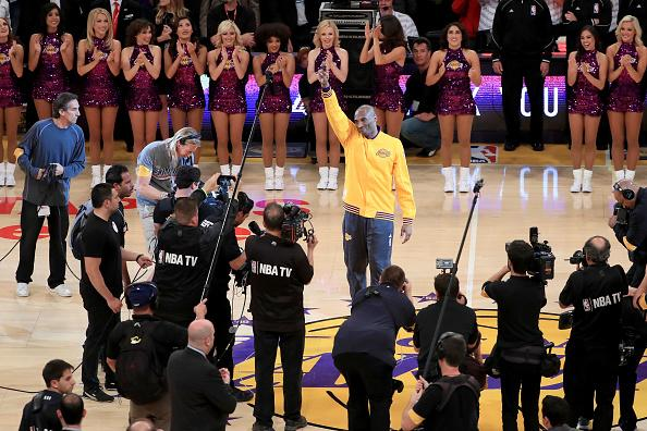 ESPN to Re-Air Kobe Bryant's Final NBA Game Tonight