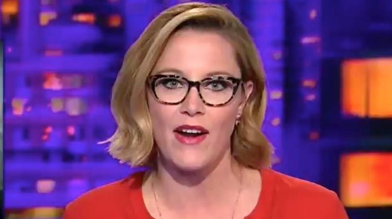 Conservative Pundit S.E. Cupp Hits Trump White House Right In The Balls