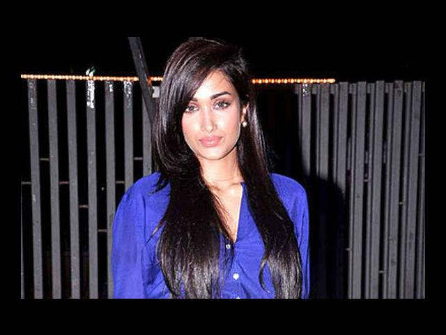 """<b>1. Jiah Khan </b><br>A lot of people may question her acting talent. But we can never question her <a href=""""http://www.mensxp.com/entertainment/bollywood/5961-the-many-muses-of-ram-gopal-verma.html"""">hotness quotient</a>. Her scorching attitude would easily set the screen on fire."""