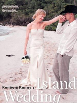 <p>Renee and Kenny met in January of 2005 at a celebrity benefit concert.  A few weeks later they were married in the Virgin Islands.  Four months later they broke up.</p>