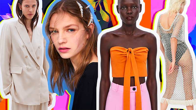1886809b 83 Can't-Miss Items from Zara's Summer 2019 Collection