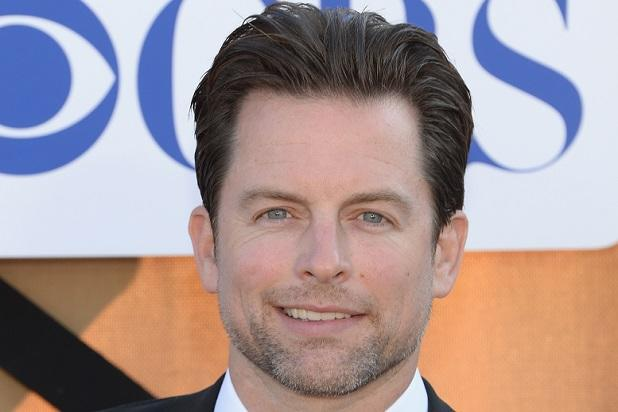 'Young and the Restless' Star Michael Muhney Fired From Show