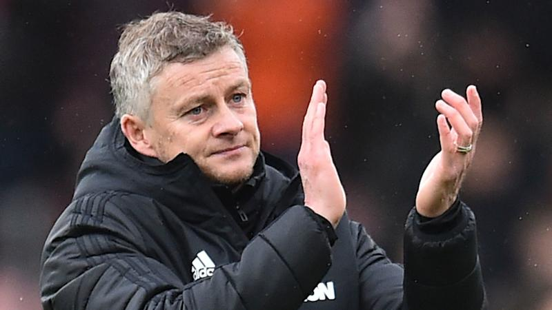 Solskjaer targets Europa success as tonic for struggling Man United