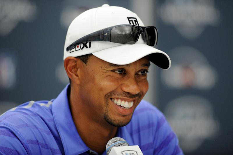 """Tiger Woods became the center of a very public <a href=""""http://www.huffingtonpost.com/2010/08/24/rachel-uchitel-tiger-woods_n_692729.html"""" target=""""_blank"""">cheating scandal</a> when it was revealed that he had cheated on his wife, Elin Nordegren, with multiple women. The numerous affairs led to a <a href=""""http://www.people.com/people/article/0,,20414961,00.html"""" target=""""_blank"""">divorce</a>. Woods spoke out about why he strayed, <a href=""""http://xfinity.comcast.net/slideshow/entertainment-sadcelebapologies/6/"""" target=""""_blank"""">saying</a>, """"I felt I had worked hard my entire life and deserved to enjoy all the temptations around me. I was unfaithful. I had affairs. I cheated."""""""