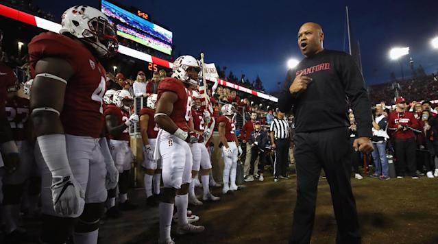 "<p>1. I think Stanford's David Shaw had better be in the top two, or one, for any NFL team looking for a head coach in 2018. But remember what he told me two years ago about having a better job than any NFL coach, and whoever wants him is going to have to convince his wife that it's a better place than Palo Alto. Good luck. My sense is that Shaw will one day coach in the NFL, just not in the next couple of years. My early list of calls I'd make if I had a coach to hire, after I called Shaw:</p><p>• New England offensive coordinator Josh McDaniels<br>• Kansas City special teams coordinator Dave Toub<br>• Philadelphia defensive coordinator Jim Schwartz<br>• Detroit defensive coordinator Teryl Austin<br>• New England defensive coordinator Matt Patricia.</p><p>2. I think I also would fact-find about Carolina defensive coordinator Steve Wilks, University of Washington coach Chris Petersen (who likely wants to stay on the West Coast), Minnesota offensive coordinator Pat Shurmur and Houston defensive coordinator Mike Vrabel. I'd phone Iowa coach Kirk Ferentz; I don't think he'd leave, but I'd make him tell me that. Finally, I don't know Jacksonville defensive coordinator Todd Wash or Kansas City offensive coordinator Matt Nagy (just 39) but hear good things about them. And as for those who say the pool of available coaches is grim, I would remind you of three names:</p><p>• Chuck Noll was an unknown and a distant second to Joe Paterno when the Steelers hired him in 1969. Four Super Bowl wins followed. </p><p>• ""An inspired choice or a real mistake?"" the Philadelphia Inquirer wondered after the hire of Andy Reid in 1999—and he proceeded to win 74 more games than anyone else in club history.</p><p>• Robert Kraft told me earlier this year he was warned by former Browns owner Art Modell to stay far away from Bill Belichick—and all Belichick has done is win 235 games in New England.</p><p>Moral of the story: There are scores of good coaches out there. They need good quarterbacks and good organizations to succeed.</p><p>Last point to make: Jon Gruden might be interested in going back to the Raiders. I hear he loves Derek Carr and would like to see once in his career what he could do with a franchise quarterback. But I think it's not likely Jack Del Rio gets fired.</p><p>3. I think this story about Greg Schiano having a deal to coach Tennessee, then having the deal walked back Sunday evening because of the outcry over what <em>might</em>have happened at Penn State connected to the Jerry Sandusky case, over what was <em>never proven and was denied by the relevant parties under oath</em>, over what Tennessee <em>never investigated thoroughly, </em>is a disgrace to thinking people. It also emboldens the screamers on social media, a nod to those who think if you scream loud enough in this current iteration of America you can overcome reason, and a totally unfair slap at a good man in Schiano. The pathetic result of this caper is that the social-media lynch mob won, and no matter how well Schiano does as an assistant at Ohio State, it may never be good enough for him to get a head-coaching job. The water has been poisoned by the crazies. In America today, that matters.</p><p>4. I think these are my quick thoughts on Week 12:</p><p>a. What a great game Green Bay-Pittsburgh was.</p><p>b. Man, Brett Hundley proved me wrong, at least this week. What a tremendous late-fourth-quarter drive, including 72 yards passing, moving the Packers for six first downs and the tying touchdowns—and converting a fourth down with under three minutes left to make the tying score possible.</p><p>c. Huge sack by T.J. Watt, nailing Hundley with a minute to go and enabling the Steelers to get the ball back with just enough time.</p><p>d. Russell Wilson: To have the Seahawks at 7-4, as beat up as the team is, is a tribute to a very good defense to be sure. But mostly it's a tribute to you.</p><p>e. Thanks, Drew Bledsoe, for <a href=""https://www.si.com/nfl/2017/11/20/terry-glenn-remembered-drew-bledsoe-patriots-cowboys"" rel=""nofollow noopener"" target=""_blank"" data-ylk=""slk:the terrific tribute written for The MMQB"" class=""link rapid-noclick-resp"">the terrific tribute written for The MMQB</a>to the late Terry Glenn.</p><p>f. Good stats by Andrew Catalon on CBS: Zane Gonzalez of the Browns has missed five field goals this year, all wide left. Hope you're renting, Zane.</p><p>g. Christian Jones, the Chicago middle linebacker no one knows, sure makes a lot of plays for an unknown guy.</p><p>h. When Keenan Allen next negotiates a contract with the Chargers, all he has to do is bring a tape of his last eight quarters in two must-wins for the Chargers, against Buffalo and Dallas, in a five-day span: 23 catches in 27 targets, 331 yards, three touchdowns.</p><p>i. The reception, run and stretch for the first down in the fourth quarter by Minnesota's Stefon Diggs, making the first down by an inch, was a truly great awareness play by Diggs. Kudos to him.</p><p>j. Detroit's Akeem Spence dropping Jerick McKinnon late in the first half for a loss was the kind of textbook run-stuff every defensive-line coach should show his players.</p><p>k. Kai Forbath makes me nervous. Very nervous. And if he makes me nervous, imagine what he does to that pepperpot Mike Zimmer.</p><p>l. Why, with the game on the line, on fourth-and-eight when the Lions needed a conversion, did Matthew Stafford throw to a blanketed receiver—covered by the Vikes' best corner, Xavier Rhodes—with almost zero chance for completion?</p><p>m. Yikes: Dak Prescott's passer rating this year with Zeke Elliott in the lineup: 97.9. Prescott without Elliott: 57.0.</p><p>n. Looks like Eli Apple is turning into a lost top pick for the Giants, <a href=""https://nypost.com/2017/11/25/eli-apples-attitude-towards-criticism-led-to-near-walk-out/?utm_campaign=iosapp&utm_source=twitter_app"" rel=""nofollow noopener"" target=""_blank"" data-ylk=""slk:per Paul Schwartz"" class=""link rapid-noclick-resp"">per Paul Schwartz</a> of the New York Post.</p><p>o. Prince Amukamara could take the video of his pass-breakup of the Carson Wentz-to-Torrey Smith throw in Philadelphia and show it to young corners everywhere. Perfect timing, mechanics of a pass breakup.</p><p>p. Gotta catch that ball, Austin Seferian-Jenkins. That drop of a first-quarter touchdown pass cost the Jets four points.</p><p>5. I think I do not mean to be cruel, but this is the truth: Brock Osweiler has gotten two offensive coordinators (George Godsey, Mike McCoy) fired from two teams (Houston, Denver) in consecutive seasons. Also:</p><p>• Osweiler has played so poorly in Houston that he had to be traded to Cleveland <em>along with a second-round pick so the Browns would take him. </em>He played so poorly in training camp in Cleveland that the Browns, desperate for a placeholder quarterback, fired him anyway. He played so poorly in Denver in relief of Trevor Siemian that he was demoted the other day from number one to number three quarterback.</p><p>• Osweiler is employed in the NFL today. Colin Kaepernick is not. It helps explain why so many people are rooting hard for Kaepernick's longshot collusion case against the NFL.</p><p>6. I think it's time to sound the TV ratings alarm—if you haven't already heard it clanging from coast to coast. It looks even worse when considering that the NFL, perhaps rightfully, blamed last year's ratings decline on the attention magnet that the 2016 presidential election was. But Thanksgiving week is two weeks clear of the election season. So let's compare some of the numbers to each of the past two years to see where we are (thanks to Sports Media Watch for the ratings info):</p><p>• ESPN, Monday night, Atlanta at Seattle: 6.4 rating, a decline of 28.1 percent from Buffalo-New England in 2015 … a decline of 7.2 percent from Houston-Oakland last year.</p><p>• FOX, Thanksgiving Day, Minnesota at Detroit: 11.4 rating, a drop of 7.3 percent from Philadelphia-Detroit in 2015 … a drop of 12.3 percent from Minnesota-Detroit last year.</p><p>• CBS, Thanksgiving Day, Los Angeles Chargers at Dallas: 12.4 rating, a decrease of 19.0 percent from Dallas-Carolina in 2015 … a decrease of 20.5 percent from Dallas-Washington last year.</p><p>• NBC, Thanksgiving night, New York Giants at Washington: 9.7 rating, a drop of 33.6 percent from Chicago-Green Bay in 2015 … a drop of 10.2 percent from Indianapolis-Pittsburgh last year.</p><p>A bit of clarification: CBS did the early-window game from Detroit last year; FOX did the early game from Detroit this year. So the numbers on FOX and CBS are window versus window, not network versus network. But in window versus window, the numbers of '17 versus '16 were down 7.2, 12.3, 20.5 and 10.2 percent on Monday and Thursday of Thanksgiving week. Not good.</p><p>7. I think I don't want to rain on the Matthew Stafford parade, and I get that he is struggling with a sore ankle, but man, that was an underwhelming performance Thursday in a game the Lions had to have.</p><p>8. I think the Eagles have a very interesting road trip coming up: at Seattle on Sunday night, against the beat-up but still dangerous Seahawks; then working out on Eagle season-ticket-holder Mike Trout's baseball field in Anaheim for the following week; then playing the dangerous Rams (in a preview of my prospective NFC title game) the following Sunday.</p><p>9. I think <a href=""http://m.fox8live.com/wvuefox8/db_344663/contentdetail.htm?contentguid=V4IAWNSY"" rel=""nofollow noopener"" target=""_blank"" data-ylk=""slk:congrats are in order"" class=""link rapid-noclick-resp"">congrats are in order</a> for Archie and Olivia Manning's grandson, Cooper Manning's son, Peyton Manning's nephew and Eli Manning's nephew. A 70-percent passing day for Arch Manning in a big game. Heck of a game, kid. (And yes, the boy goes by ""Arch."")</p><p>10. I think these are my non-NFL thoughts of the week:</p><p>a. <a href=""https://www.nytimes.com/2017/11/21/opinion/kaepernick-negro-national-anthem.html?_r=0"" rel=""nofollow noopener"" target=""_blank"" data-ylk=""slk:Op-Ed of the week"" class=""link rapid-noclick-resp"">Op-Ed of the week</a>: from Brent Staples of the New York Times<em>, </em>some good lessons on the legacy of national anthems in our country.</p><p>b. <a href=""http://joeposnanski.com/kidney-stones-electric-cars-pixelbooks-and-twitter/"" rel=""nofollow noopener"" target=""_blank"" data-ylk=""slk:Internet column of the Week"" class=""link rapid-noclick-resp"">Internet column of the Week</a>: The great Joe Posnanski, on (mostly) quitting Twitter at the same time as he gets a kidney stone.</p><p>c. Have you considered the two might be related, Joe? That <em>not </em>being on Twitter may have caused this malady?</p><p>d. <a href=""https://www.washingtonpost.com/sports/alex-ovechkin-is-one-of-putins-biggest-fans-the-question-is-why/2017/11/25/c5f8bb2e-ce36-11e7-9d3a-bcbe2af58c3a_story.html?utm_term=.9c251dc9b82e"" rel=""nofollow noopener"" target=""_blank"" data-ylk=""slk:Sports/politics story of the week"" class=""link rapid-noclick-resp"">Sports/politics story of the week</a>: by Rick Maese, Isabelle Khurshudyan and Andrew Roth of the Washington Post<em>, </em>on the bizarre intersection of a big hockey star and Vladimir Putin.</p><p>e. I looked the other day at SeatGeek just to see about the ""Springsteen on Broadway"" show, which of course intrigues me. Two tickets to a January show: $4,882. No thanks.</p><p>f. I read a book on the day after Thanksgiving. A whole book! <a href=""http://amzn.to/2A7JjMR"" rel=""nofollow noopener"" target=""_blank"" data-ylk=""slk:""The Rooster Bar,"" by John Grisham."" class=""link rapid-noclick-resp"">""The Rooster Bar,"" by John Grisham.</a> As usual, Grisham put his hooks in me, and I finished it in six hours. I had a couple of plot problems (I'm sure Mr. Grisham will call me to discuss), but it was easy and fun and the kind of book I love on off-time. It took me to a place and provided great entertainment and made me think.</p><p>g. I am nearly finished with another book I have enjoyed quite a bit: <a href=""http://amzn.to/2zsgLdz"" rel=""nofollow noopener"" target=""_blank"" data-ylk=""slk:""Ballplayer,"" by Chipper Jones, with Carroll Rodgers Walton"" class=""link rapid-noclick-resp"">""Ballplayer,"" by Chipper Jones, with Carroll Rodgers Walton</a>. Good job by Jones talking about life invading his professional space. Funny how that happens.</p><p>h. Annual question: Why are college coaching contracts so incredibly one-way in favor of the coaches?</p><p>i. I cannot believe anyone in the Ohio State athletic department looked at that team on the field Saturday and said, ""I really love those uniforms."" Black and white? In the game against Michigan?</p><p>j. Wow. Michigan 1-5 versus Ohio State and Michigan State, its two big rivals, under Jim Harbaugh?</p><p>k. That Auburn-Alabama crowd was ridiculously loud. What a home-field advantage for Auburn. Nick Saban struggled to hear Allie LaForce for the halftime on-field interview. At halftime. When no football was being played.</p><p>l. Coffeenerdness: <a href=""https://www.davescoffee.com/"" rel=""nofollow noopener"" target=""_blank"" data-ylk=""slk:Dave's Coffee"" class=""link rapid-noclick-resp"">Dave's Coffee</a> of Rhode Island—you've got a good thing going. The stronger the better.</p><p>m. Beernerdness: My wife and I spent a couple of days away in Westerly, R.I., over Thanksgiving, and we gave thanks not only for the time away but for our time at <a href=""http://greysailbrewing.com/"" rel=""nofollow noopener"" target=""_blank"" data-ylk=""slk:Gray Sail Brewery"" class=""link rapid-noclick-resp"">Gray Sail Brewery</a> on a quiet street not far from the Amtrak station and a very cute downtown Westerly. The little brew pub next to the brewery is in a 90-year-old home with original murals on the wall, painted by an Italian artist of lovely scenes in the old country. And on the main floor of the house, locals and tourists lounge around drinking good beer. My pick: The Gray Sail Flagship cream ale, easy to drink and light. Lovely. We got a tour of the brewery (a former macaroni factory, of all things) and a T-shirt, and were on our way. How great is it that in cute little towns all over America local breweries are popping up and thriving? Gray Sail is six years old, and the folks there Friday evening included two families in the converted den, with a couple of tykes running around. Strongly recommend that on your trip up I-95 along the New England coast, just over the border from Connecticut into Rhode Island, you stop there and have a beer.</p><p>n. I'm not sure of this, and maybe it's because we had to wait so long for it to come, but this season of ""Curb Your Enthusiasm"" has been fairly meh. Even with the fatwa on Larry. Some of the stuff is more than slightly preposterous. More Susie. More Jeff. More Funkhauser.</p><p>o. Happy 64th birthday (Sunday) to one of the best people I've covered, Hall of Fame Giants linebacker Harry Carson.</p><p>p. Happy 44th birthday (today) to Renaissance man Jon Runyan, the former tackle and Jersey congressman and current NFL exec.</p><h3>Who I Like Tonight</h3><p><strong>Baltimore 17, Houston 9. </strong>The Ravens have three shutouts this year, and the Texans have allowed 22 touchdown passes and a passer rating of 98.9. If Baltimore, at home, can't win a game it absolutely has to have (next two games: Detroit, at Pittsburgh) to go to 6-5, the Ravens will soon be playing for 2018.</p><h3>The Adieu Haiku</h3><p>Schiano got jobbed.<br>The moral of the story?<br>Scream loudest, you win.</p><p><strong><em>• We have a newsletter, and you can subscribe, and it's free</em></strong>. Get ""The Morning Huddle"" delivered to your inbox first thing each weekday, by <a href=""https://www.si.com/static/newsletter/signup"" rel=""nofollow noopener"" target=""_blank"" data-ylk=""slk:going here and checking The MMQB newsletter box."" class=""link rapid-noclick-resp""><em>going here and checking The MMQB newsletter box.</em></a> Start your day with the best of the NFL, from The MMQB.</p><p><strong>•<em>Question or comment? Story idea?</em></strong> Email us at <span><em>talkback@themmqb.com</em></span>.</p>"