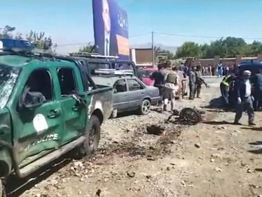 Afghanistan blasts: 48 killed, 42 injured in two attacks by Taliban; Ashraf Ghani escapes unhurt from one of the explosions