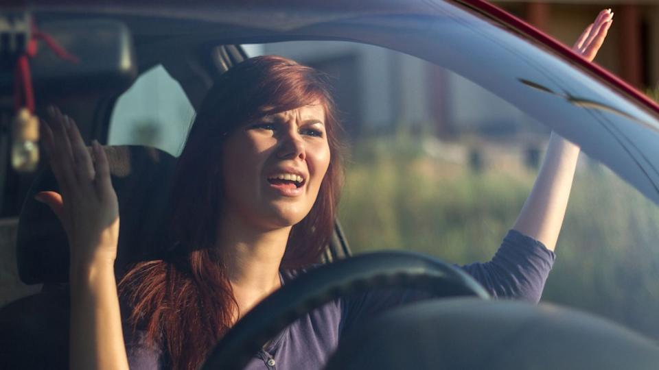 habits that annoy drivers the most