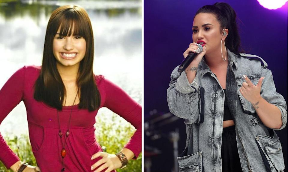 <p>Demi Lovato shot to fame opposite the Jonas Brothers in<em> Camp Rock</em> and appeared in her own Disney Channel series as well as launched a successful pop career. However, Lovato's struggles with drug abuse have been documented since her teens and in her own documentary, <em>Simply Complicated</em>, where she spoke candidly of her issues with bulimia and drug dependency. She had been sober for six years but through a recently released track admitted she had relapsed.<br>In July 2018 she was rushed to hospital after reportedly suffering a heroin overdose but is believed to be in a stable condition. </p>