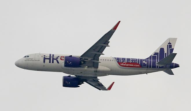 Cathay Pacific completed a HK$4.93 billion takeover of budget carrier HK Express in July. Photo: AP