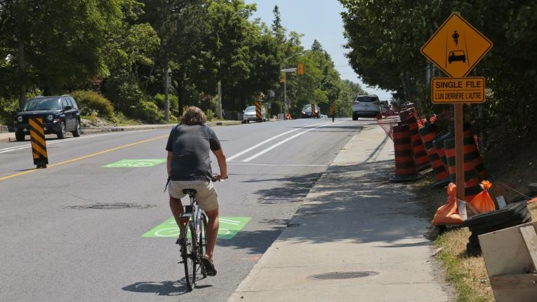 Mayor rules out changes to Holland Avenue this year