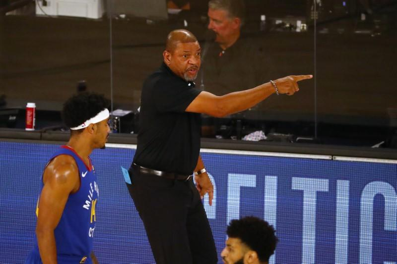 Doc Rivers out as Los Angeles Clippers coach