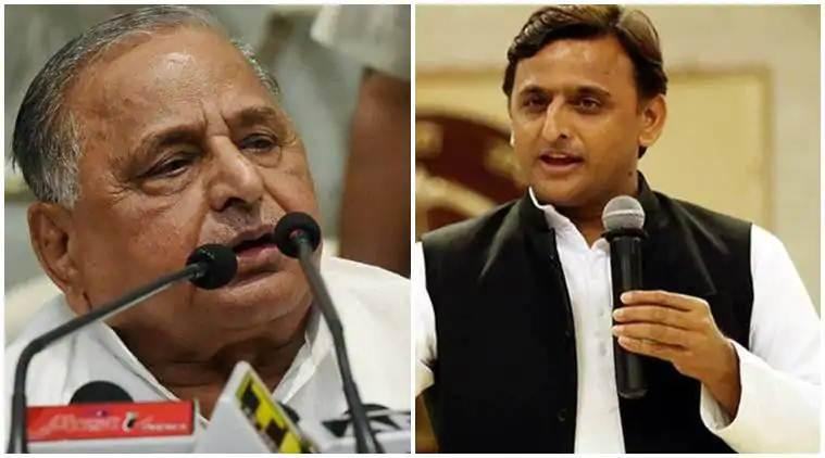 CBI gives clean chit to Mualyam Singh, Akhilesh Yadav in disproportionate assets case