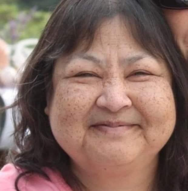 Diana Law, 57, was a Peace Arch Hospital patient care co-ordinator. She died April 14, 2021, after a lengthy illness. (Glen Culshaw - image credit)
