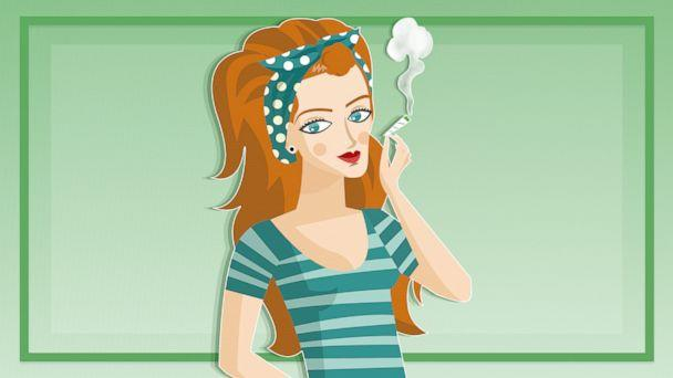 PHOTO: Are Weed Moms the new Wine Moms? (ABC News Photo Illustration)