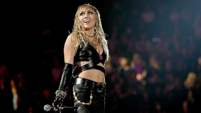 Miley Cyrus says she's 4 months sober, opens up about boyfriend Cody Simpson (ABC News)
