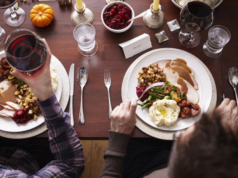 7 Thanksgiving Dishes You Should Always Make Ahead (and 5 You Should Never)