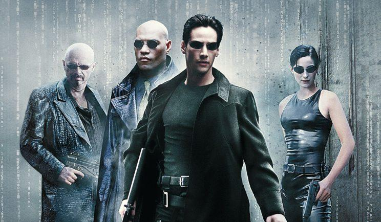 The Matrix - Credit: Warner Bros.