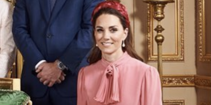 Princess Diana's Sisters Join Prince Harry and Meghan Markle for Archie's Christening