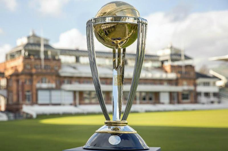 ICC World Cup 2019 Schedule: Complete Fixtures, Dates and Time, Venue for all Matches
