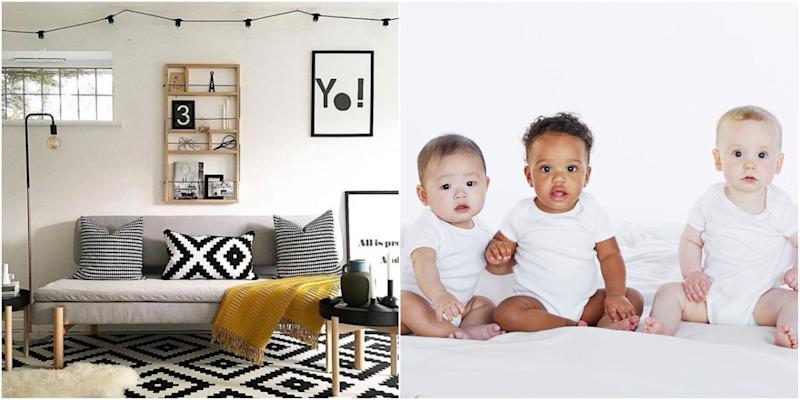 Naming Babies After Ikea Furniture Is So 2018