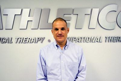 Athletico Names Ben Jacobs Chief Development Officer