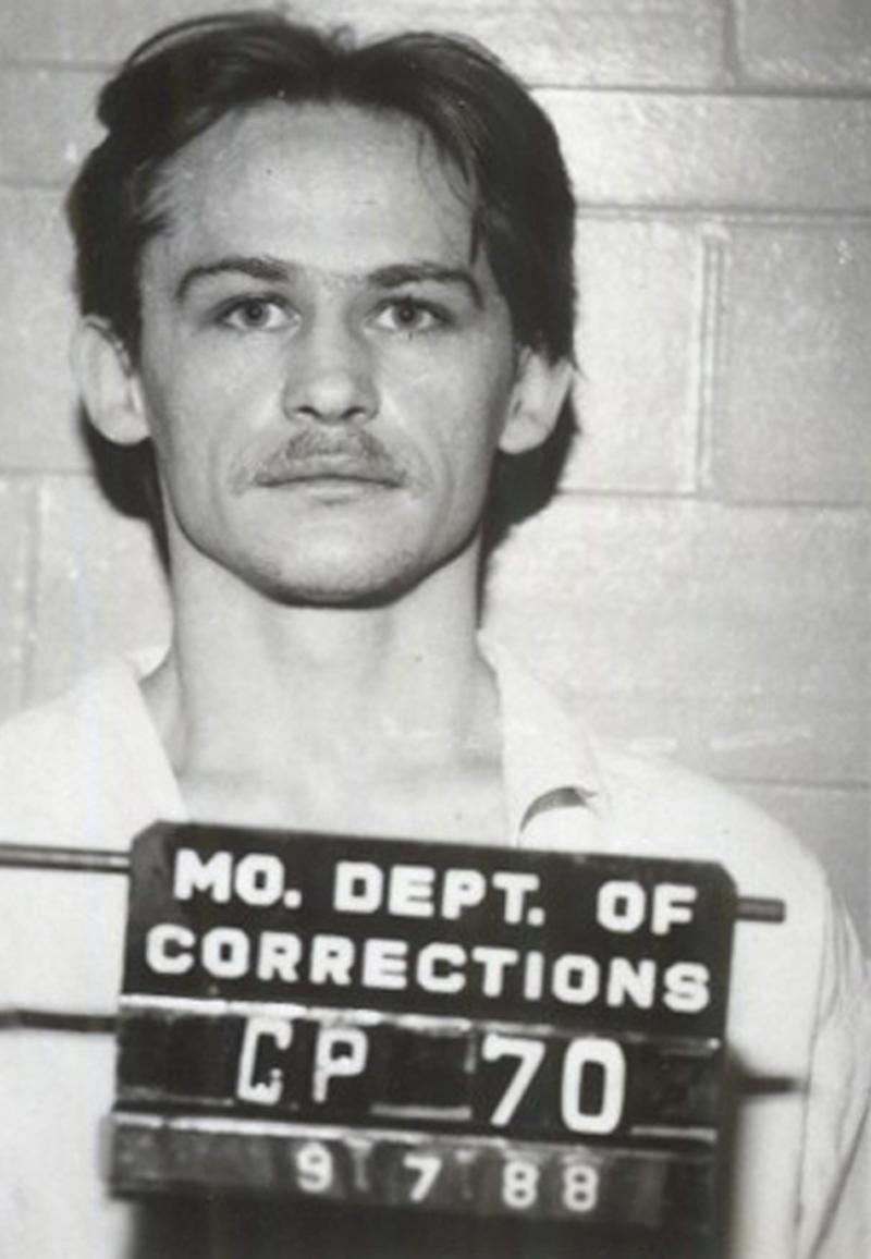 DNA links executed convict to 1984 triple murder