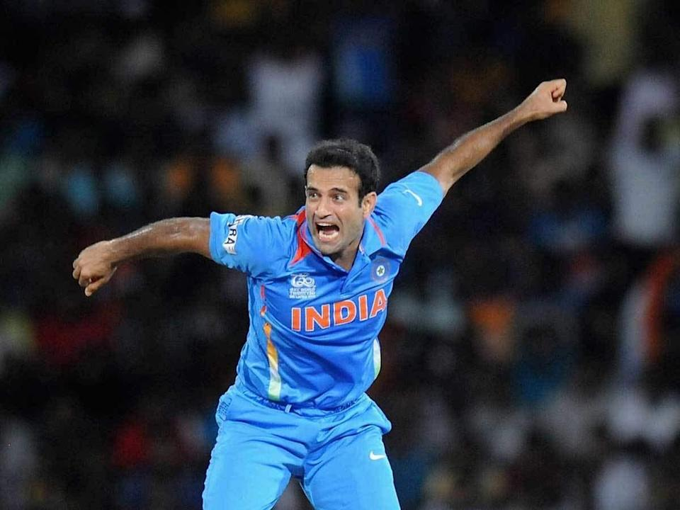 Irfan Pathan, ICC T20 World Cup