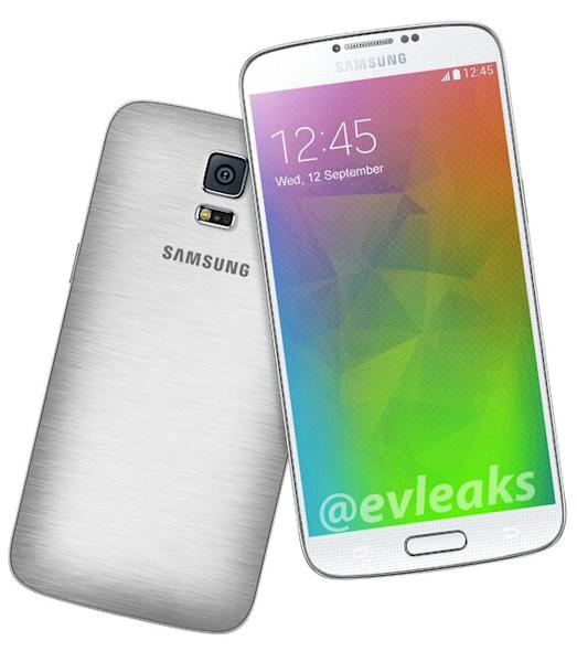 New leak gives us our best look yet at Samsung's most gorgeous smartphone ever