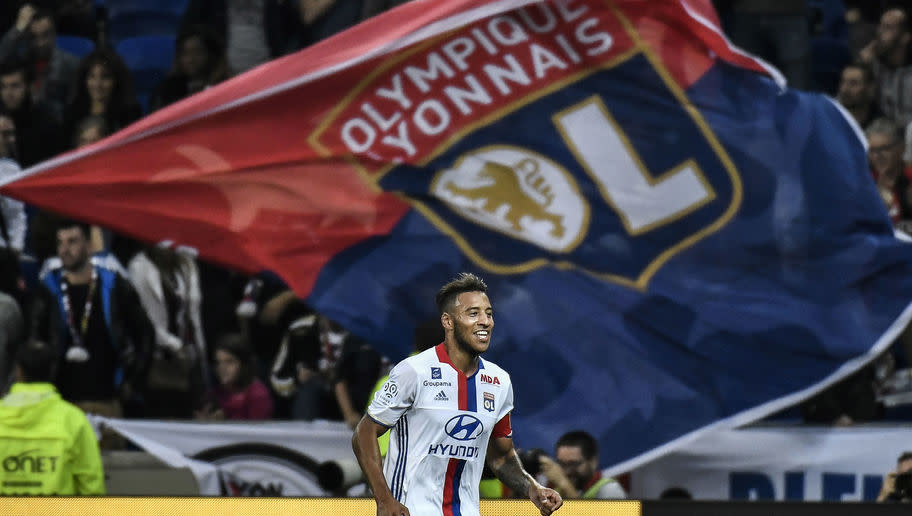6 things you need to know about bayern munich 39 s latest signing corentin tolisso. Black Bedroom Furniture Sets. Home Design Ideas