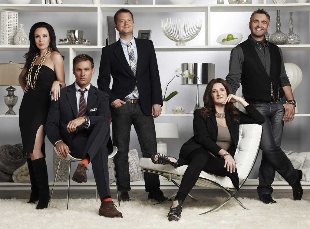 """'Million Dollar Decorators' (Bravo)<br>Season 2 premieres Summer 2012<br><br>Listen up, people. Bravo may be able to keep its lights on due to the ratings success of the """"Real Housewives"""" franchise, but the cable network has much more to offer than Botox-injected monsters who'll stop at nothing to shill their products while guzzling Pinot Grigio (we're looking at you, Ramona). Besides our other summer-situated Bravo fave, """"Flipping Out,"""" there's """"Million Dollar Decorators,"""" which follows five of L.A.'s most talented/eccentric/insane interior designers as they provide expensive makeovers for their clients, who range from uptight control freaks to grateful divorcees. If you find similarly themed shows on HGTV a little too vanilla, check out """"MDD,"""" because in addition to fluffing pillows and spending a small fortune on gaudy side tables, these designers don't mind mixing in a bit of drama with their décor."""