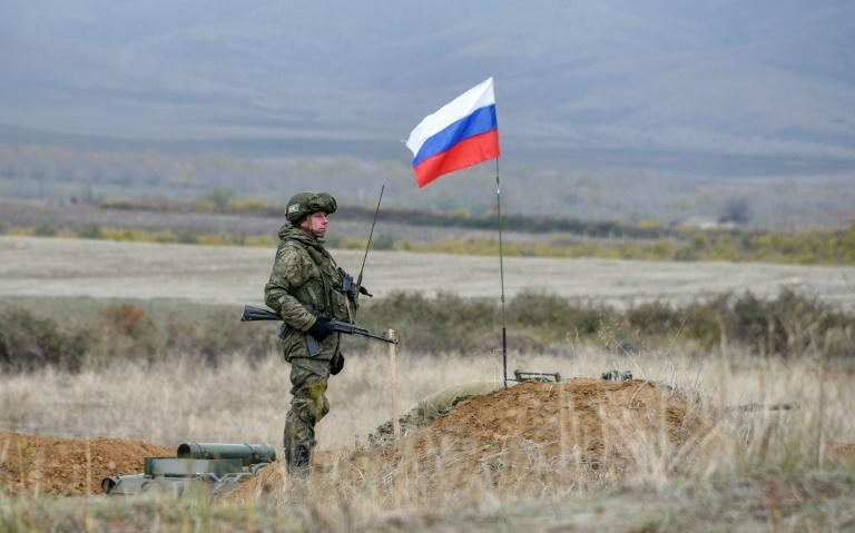 Around 2,000 Russian peacekeepers have deployed in the disputed territory of Nagorno-Karabakh under the terms of the deal