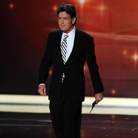 Charlie Sheen set to leave Hollywood