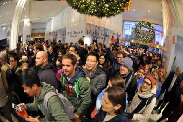 Add These 4 Retail Stocks to Your Black Friday Shopping List
