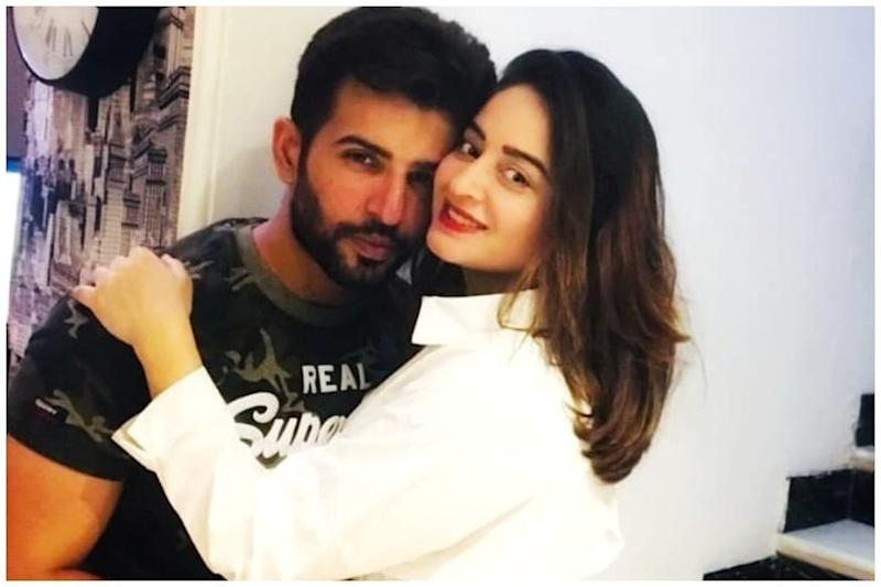 Jay Bhanushali Says He's Getting Trained to be a 'Pro Father'