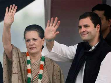 Telangana Assembly election 2018: Sonia Gandhi to hold rally on 23 Nov as 'grand alliance' looks to cash on statehood sentiment