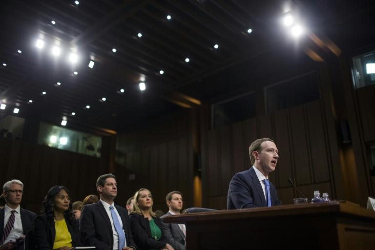 Facebook co-founder, Chairman and CEO Mark Zuckerberg testified in two congressional panels this month on the hijacking of personal data by a political consultancy