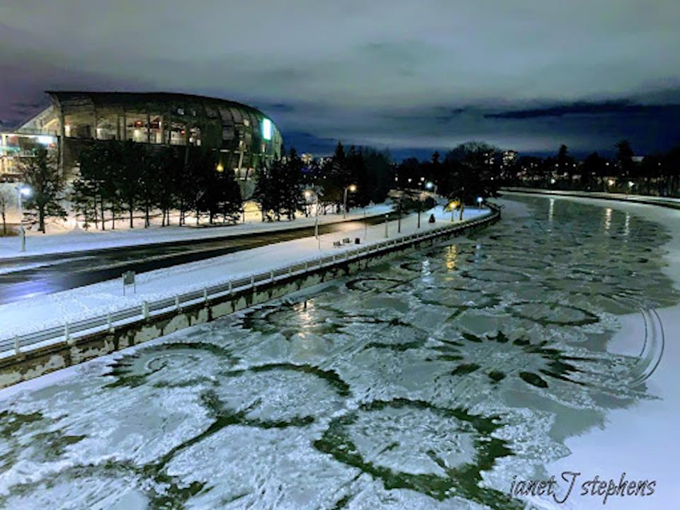 Janet Stephens/Rideau Canal