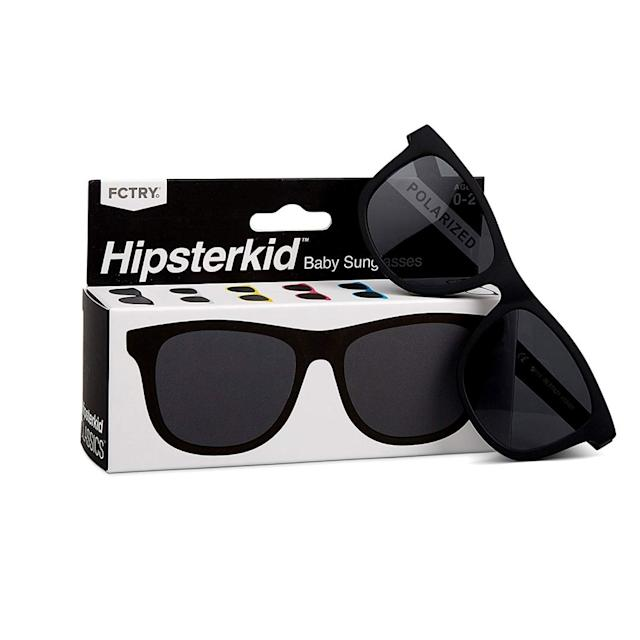 Hipsterkid Best Infant Sunglasses Amazon