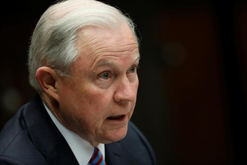 Trump Admin Wants Prosecutors To Seek Harshest Possible Penalty In Immigration Cases, DOJ Says