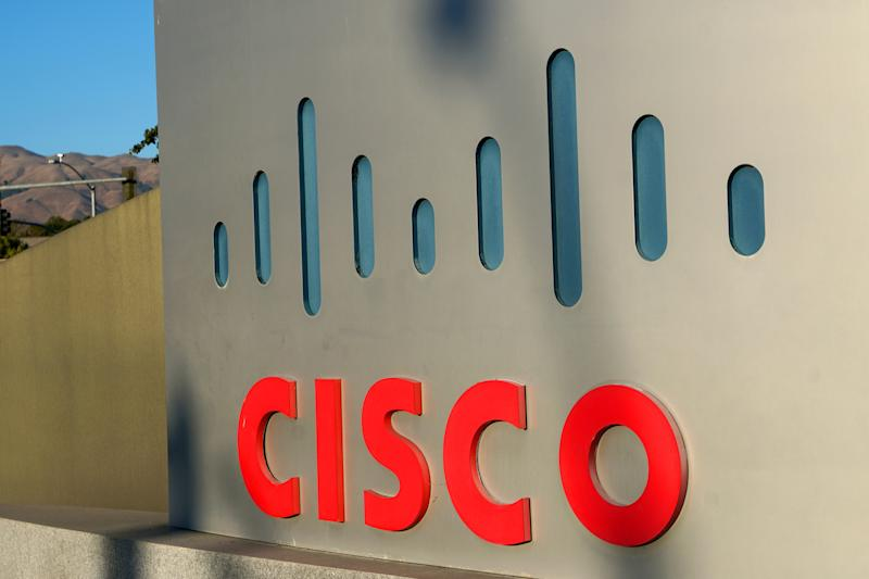 Cisco Patent Would Secure 5G Networks With a Blockchain